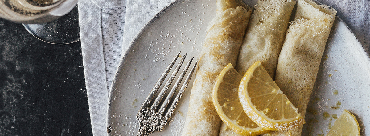 Get ready for Shrove Tuesday with our delicious Pancake Day recipes and Bordeaux wine pairings