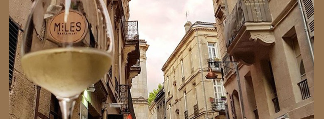 New Restaurants to Visit in Bordeaux This Season