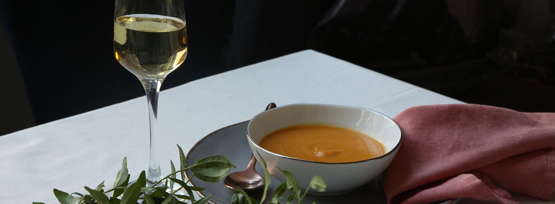 Richard Hemming MW's #AskBordeauxUK Festive Food & Wine Pairing Twitter Q&A