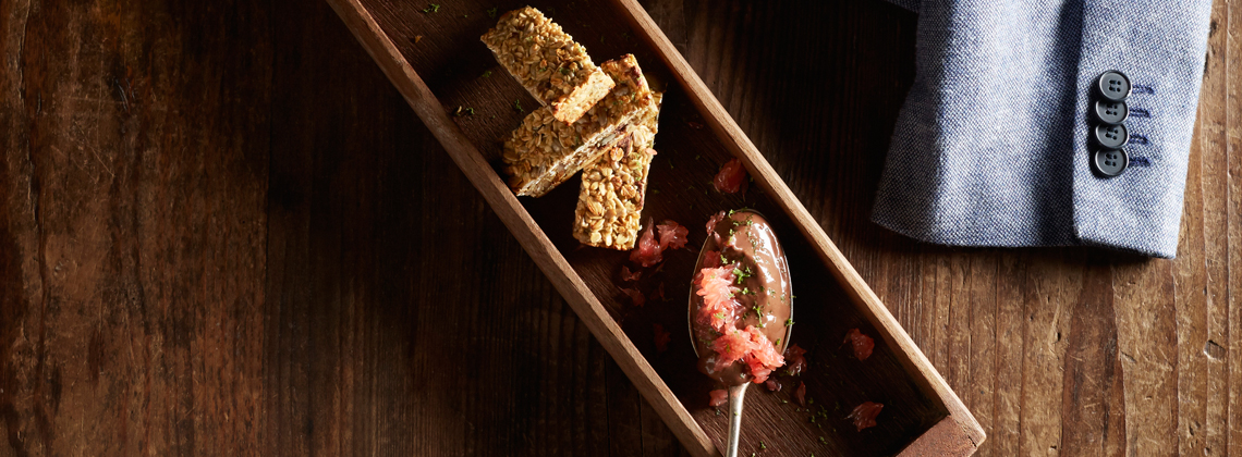 Romantic Bordeaux wines and top recipe pairings from our Everyday Bordeaux selection