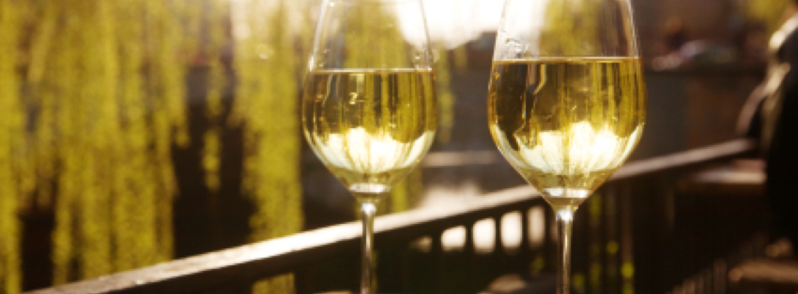 White wines to buy now!