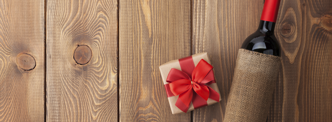Christmas gift guide for wine lovers