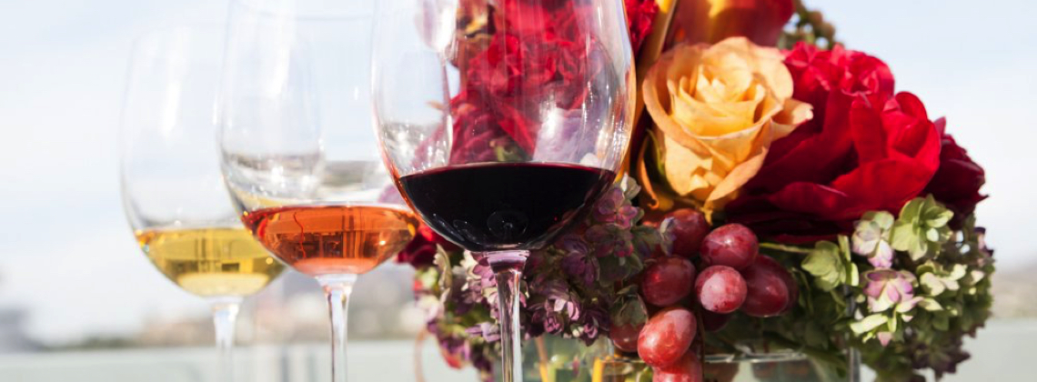 How to Pair Bordeaux Wines With Your Thanksgiving Meal
