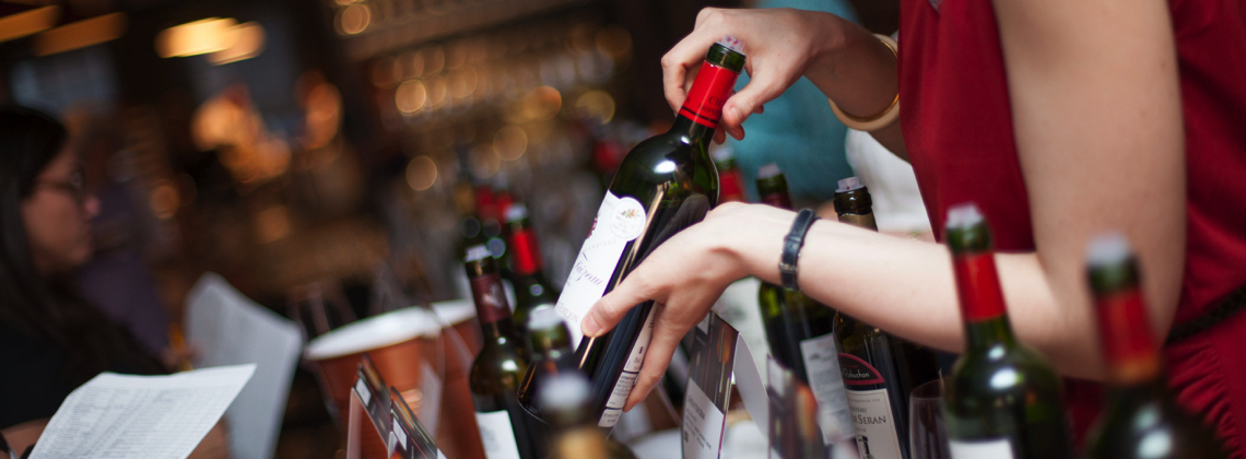 How to Talk to Your Local Wine Shop