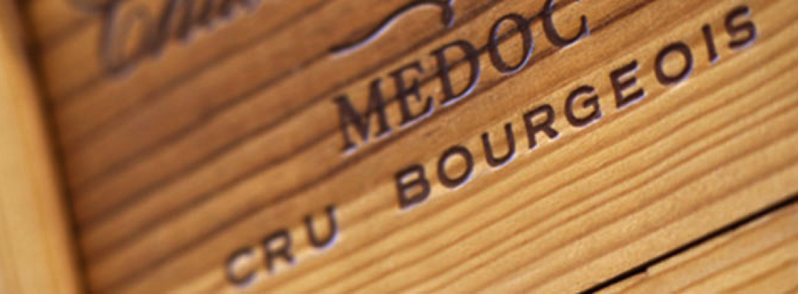 Making It Easy: Understanding Cru Bourgeois