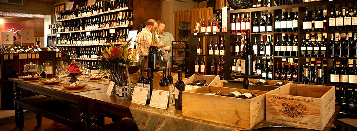 Top Bordeaux Wines Around the Nation