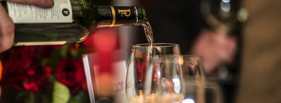 Wine Lists Demystified