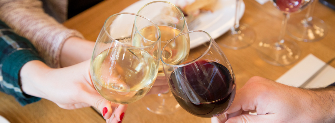 5 Wine Tasting Tip For Beginners