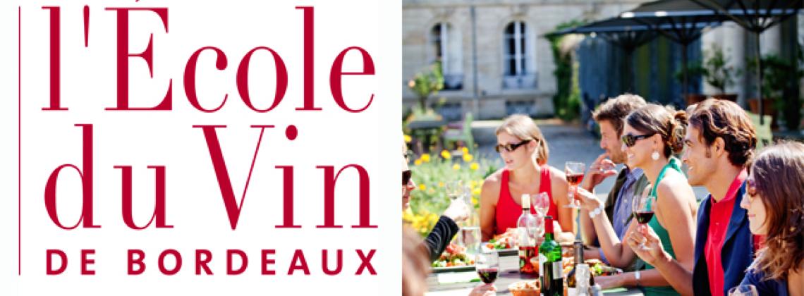 Bordeaux Wine School Is In Session