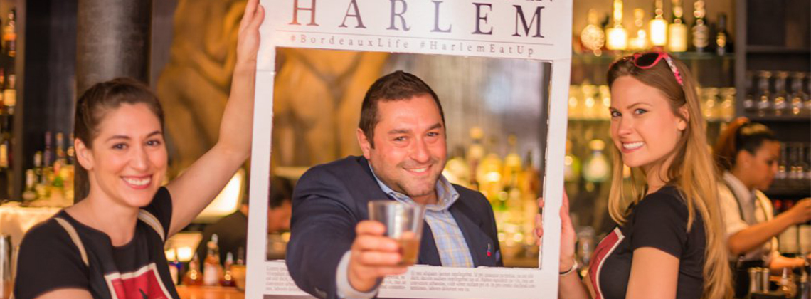 Harlem EatUp! Highlights From Bordeaux Wines