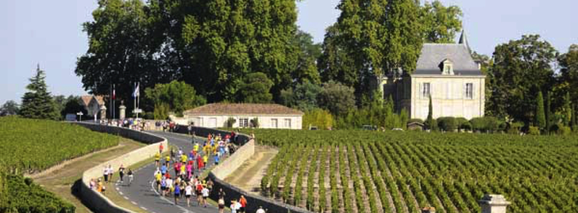 26.2 Miles, 59 Chateaux, and 9,000 Runners: The Medoc Marathon