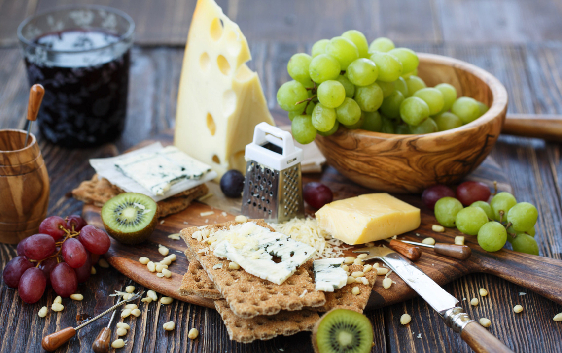Cheese Pairings For National Cheese Lovers Day & Beyond!