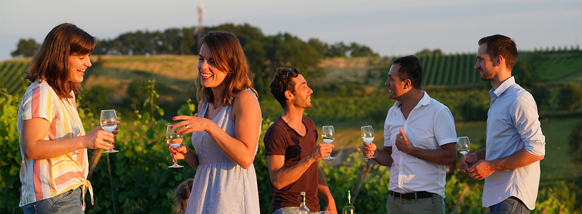 The Perfect Summer BBQ with Bordeaux Wines