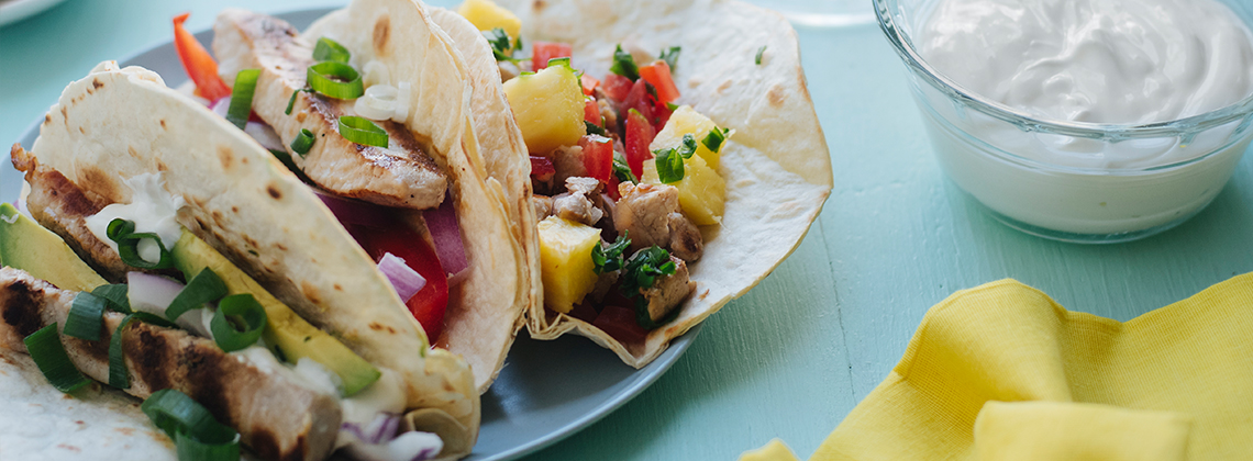 3 ideas for adding flavor to your Cinco de Mayo feast
