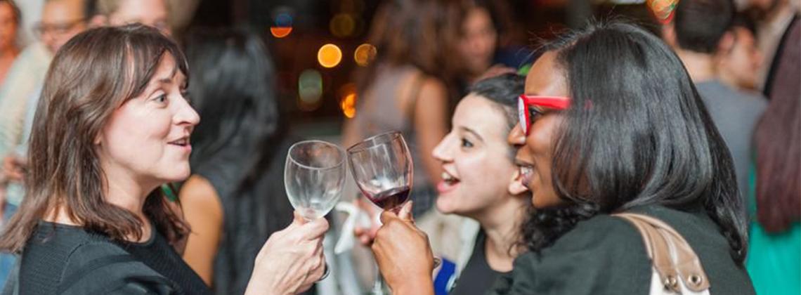 Bordeaux Matchmaking New York 2015 Recap