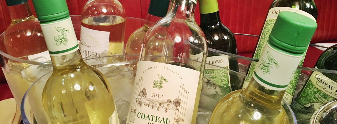 Celebrate St. Patrick's Day the Bordeaux Way!