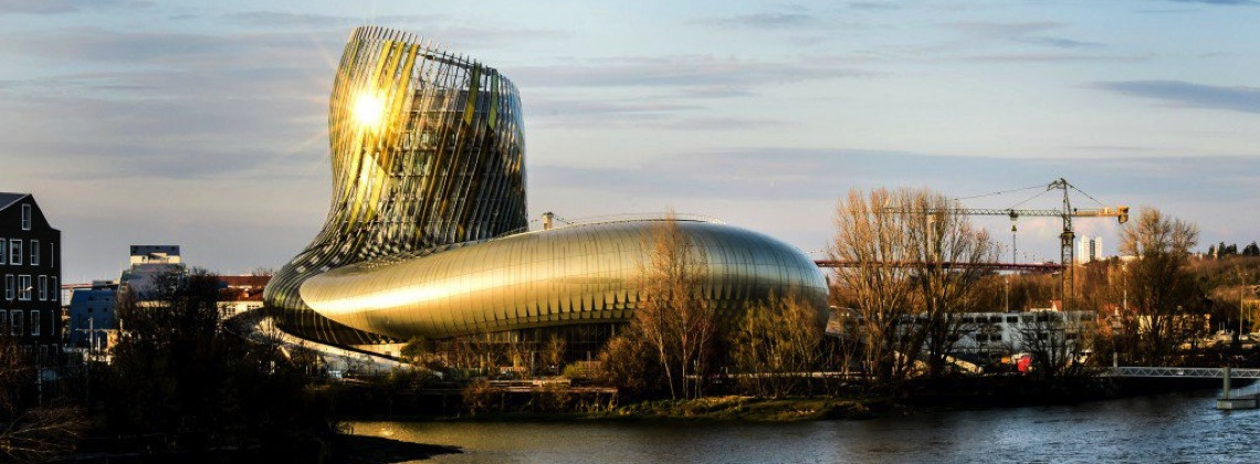 The New Museum Every Wine Lover Has To Visit