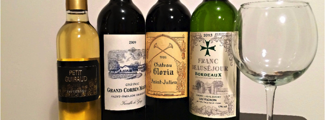 Bordeaux and Miami: The Perfect Pairing [Guest Blog by Miami Food Pug]