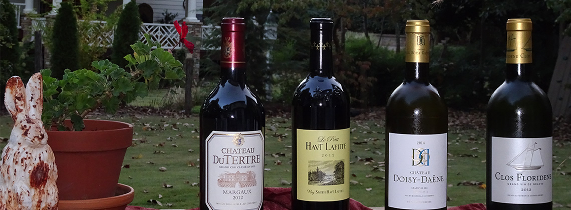 Bordeaux People's Choice: Fan Favorites