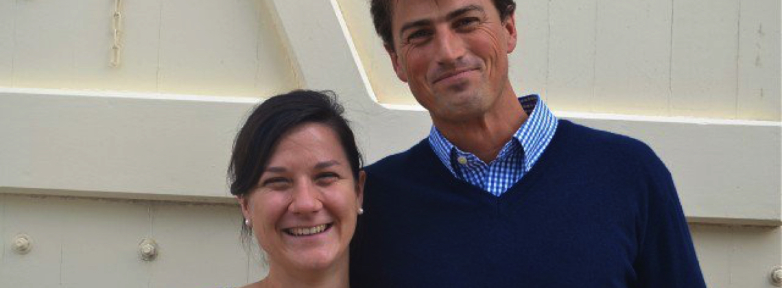 #WineCrushWednesday: Marc Milhade of Château Recougne