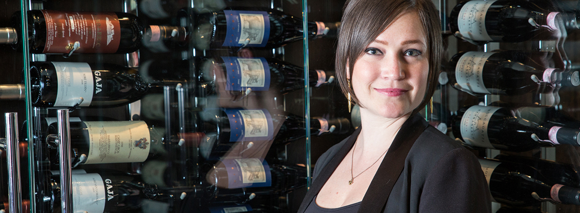2016 Sommelier Favorites by Rachael Lowe