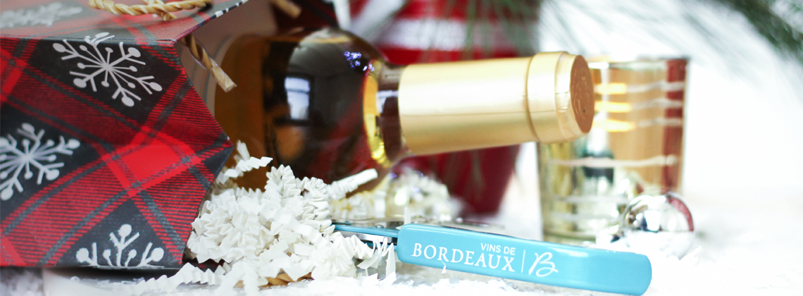 Holiday Wine Accessory Gifts