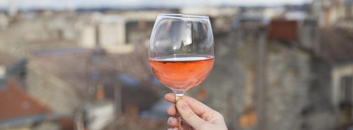 Bordeaux Rosé, il y a tant à découvrir !
