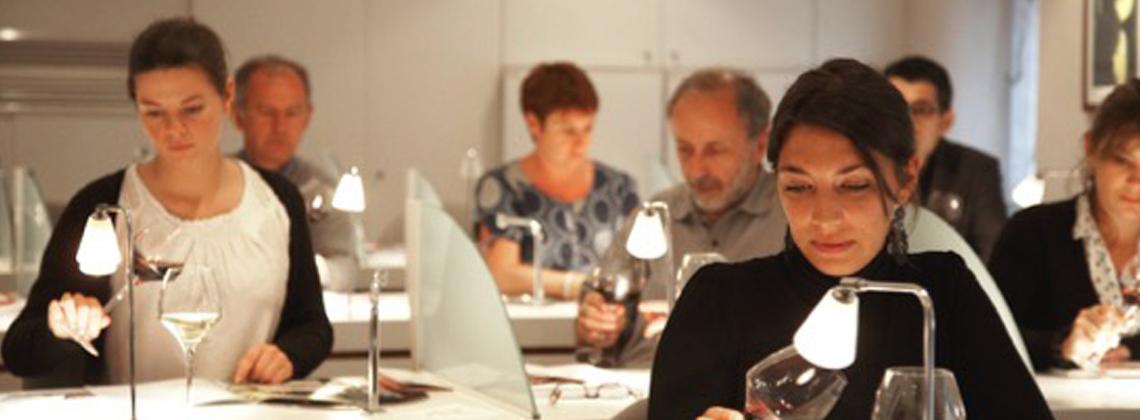 Participez à un atelier de l'École du Vin de Bordeaux !