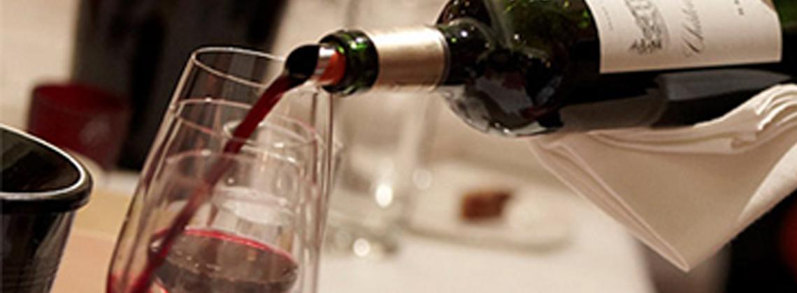 Trucs et astuces pour servir un vin
