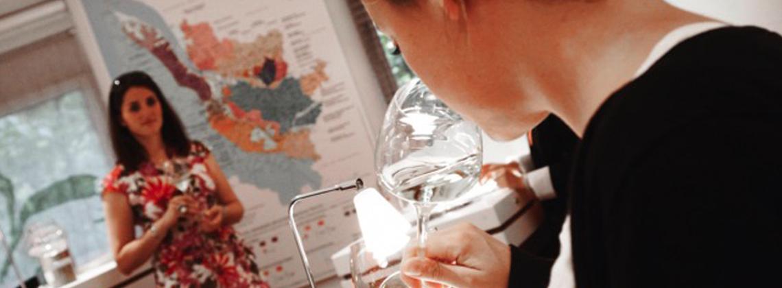 Le Campus, une offre 100 % étudiante de L'École du Vin de Bordeaux