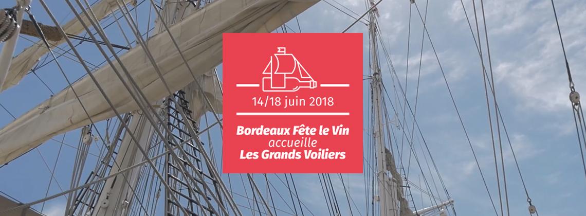 Bordeaux Fête le vin 2018, ça arrive !