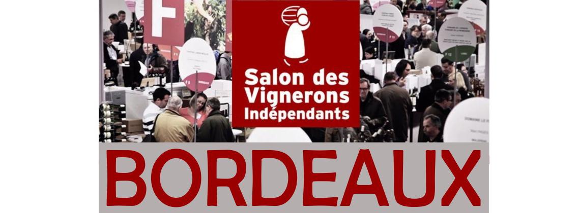 En Avril, Bordeaux vous donne rendez-vous