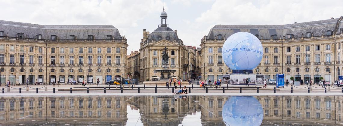 Les rendez-vous de juillet à Bordeaux