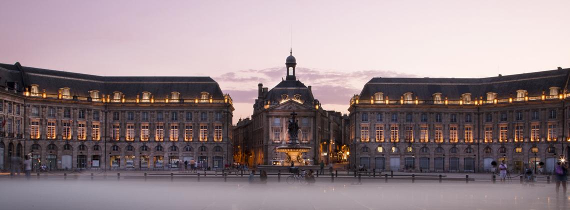 Pour les vacances, Bordeaux vous attend !