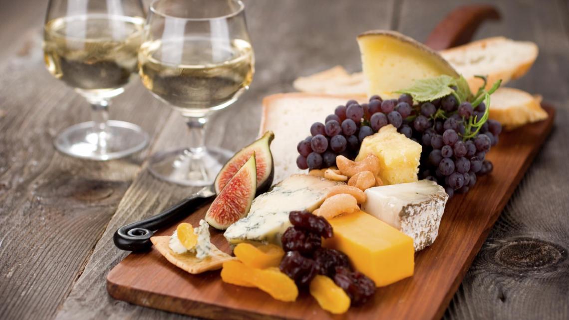 Accords mets et vins : comme une envie de fraîcheur avec Lisa Gachet