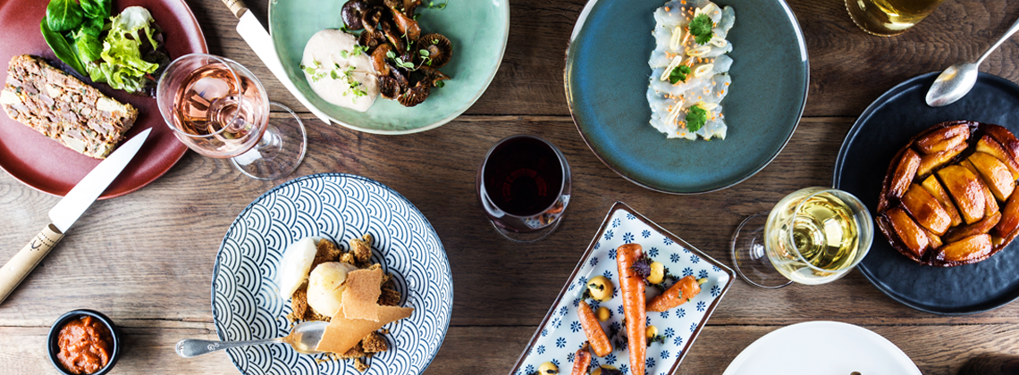 Bordeaux.com vous invite à table !