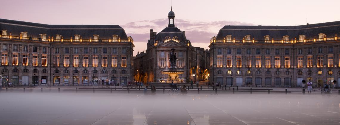 Célébrez les fêtes de fin d'année à Bordeaux !