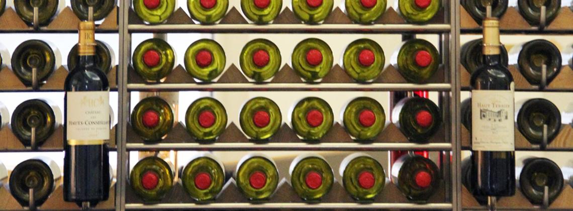 En 2017, je (re)découvre les vins de Bordeaux !