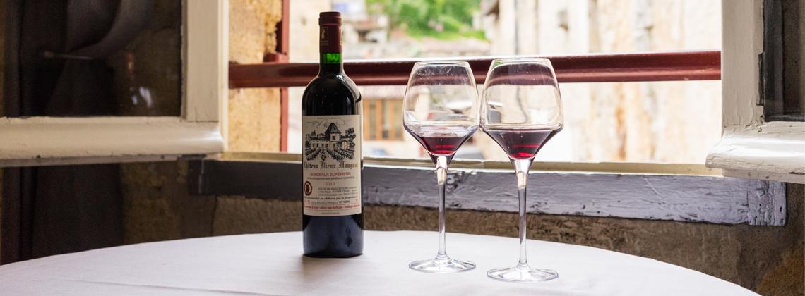Fête des pères : offrez un vin de Bordeaux !