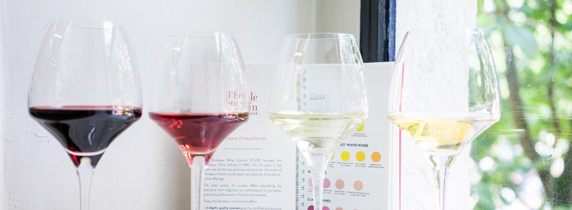 Bordeaux Fête Le Vin : l'École du Vin de Bordeaux sort le grand jeu