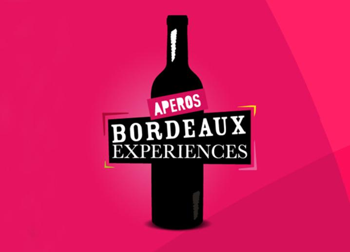 Les Apéros Bordeaux Expériences sont de retour!
