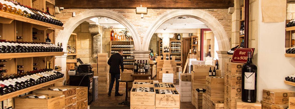 À la découverte des caves les plus atypiques du vignoble bordelais