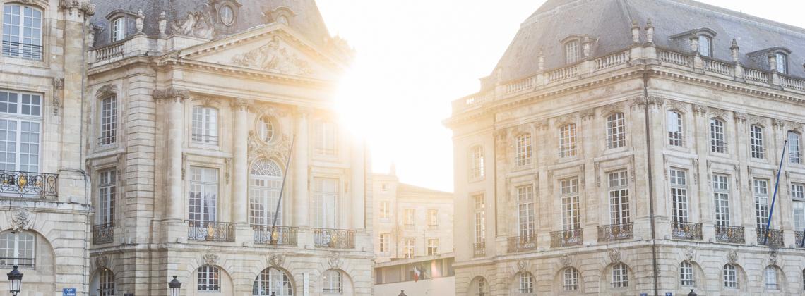 En ce début d'année, prenez rendez-vous avec les vins de Bordeaux !