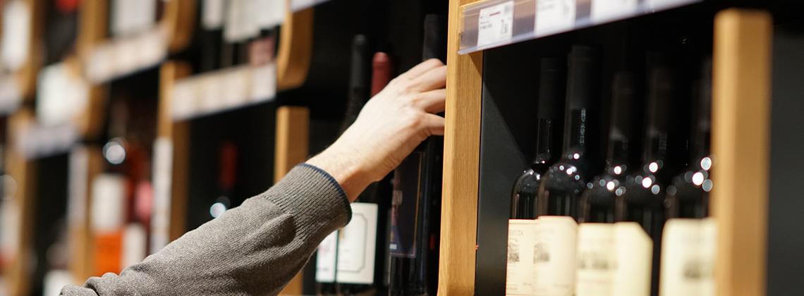 Les foires aux vins 2018 arrivent !