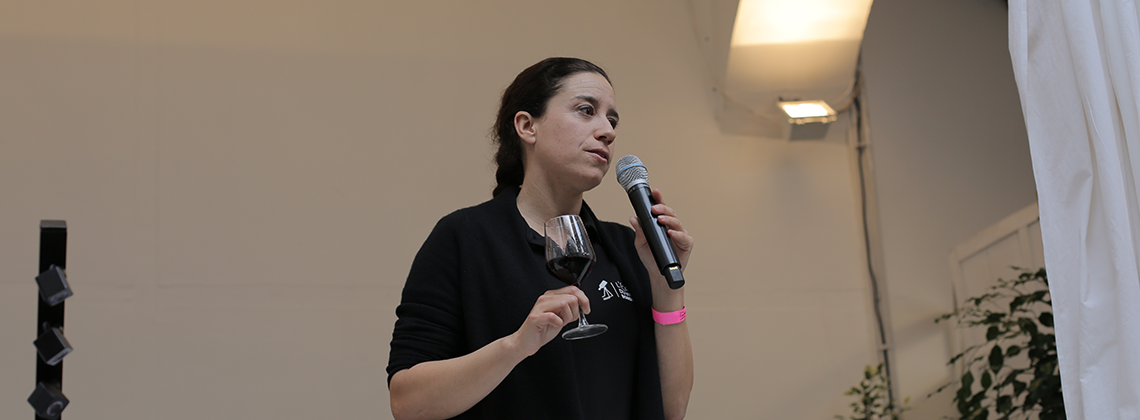 Brèves de Comptoir: Osez l'accord chocolats et vins avec Elsa Lejeune