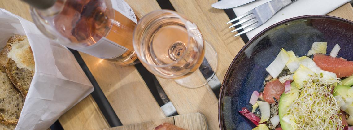 Préparez vos escales de l'été avec les vins de Bordeaux
