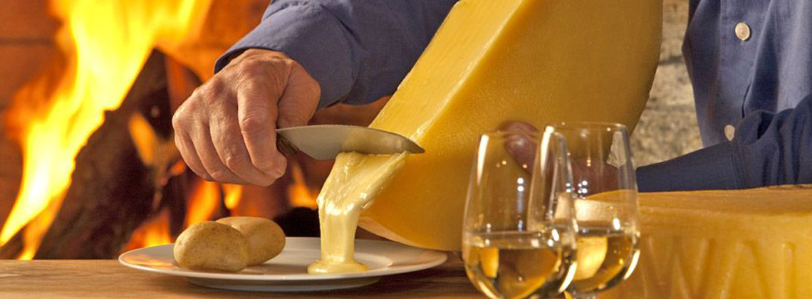 Wine&Cheese: Les saveurs gagnants !