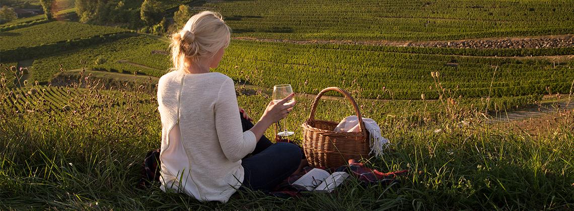 Sublimez vos pique-niques avec les Blancs et Rosés de Bordeaux !