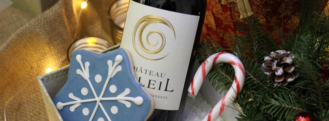 Un Bordeaux à l'image de votre Noël