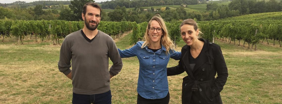 Week-end chez un vigneron : retour sur une expérience pédagogique et humaine passionnante